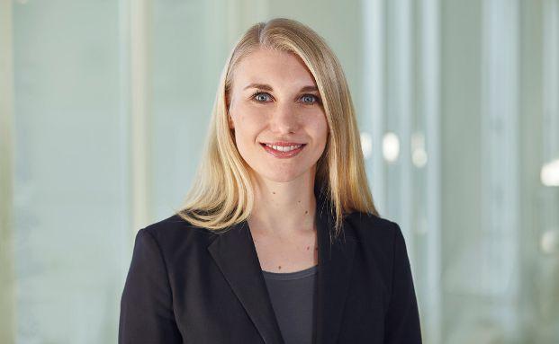 Sara Zinnecker ist Geldanlage-Expertin beim Online-Portal Finanztip.