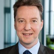 Verl&auml;sst die Lloyds-Gruppe:<br>Duncan Finch
