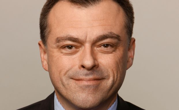 Dietmar Fischer, Partner bei Ernst & Young Real Estate.