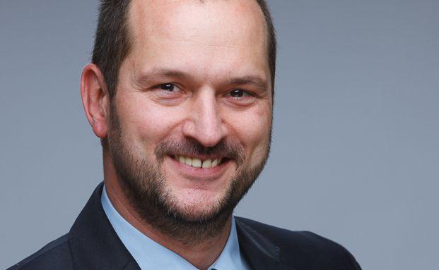 Stephan Fischer, Geschäftsführer Assekuranz bei Fondsnet