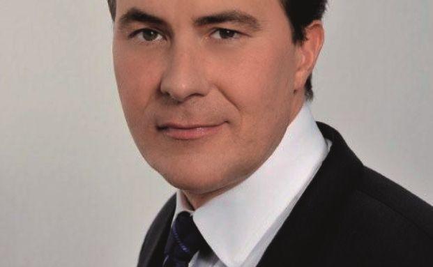 Oliver Fischer: Leiter des Publikumsfondsgeschäfts bei Hauck & Aufhäuser