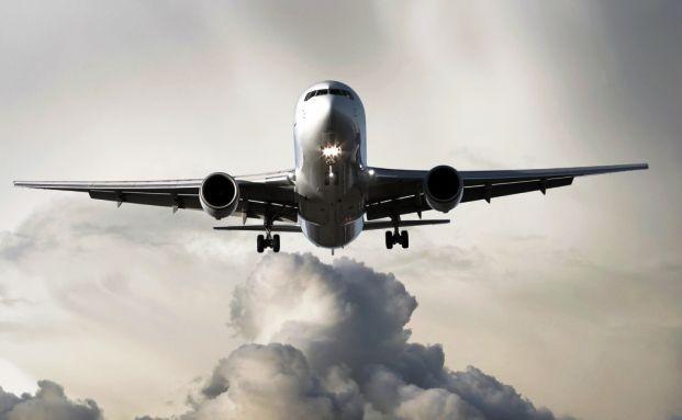 Flugzeug in der Police - auch das ist möglich. Foto: istock