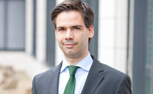 Künftiger Geschäftsführer der FHHI: Lars Follmann