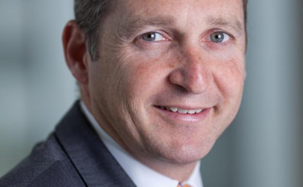 Andrew Formica: Dem Henderson-Chef untersteht nun auch Geneva.