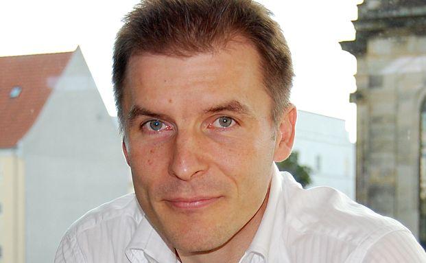 Fondsmanager Martti Forsberg
