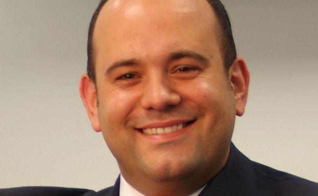 Carlos Böhles von Schroders