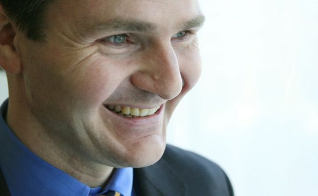 Christoph Butz von Pictet Asset Management