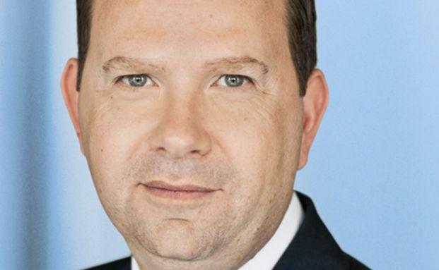 Dirk van Dreumel, Vertriebsleiter für LRI Invest in Deutschland, Österreich und der Schweiz