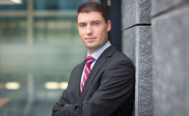 Henning Potstada, Manager des DWS Multi Opportunities