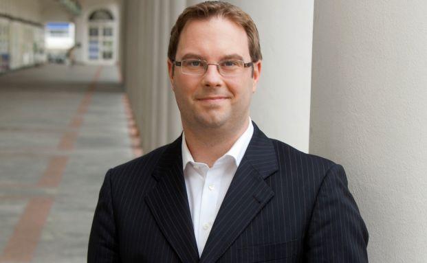 Kai Heinrich, Vorstand der Plutos Vermögensverwaltung AG
