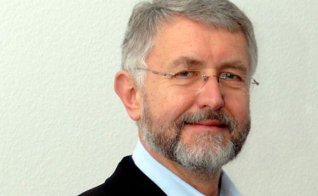 Karl-Heinz Pasch, Vorstandsvorsitzender der EnD-I AG