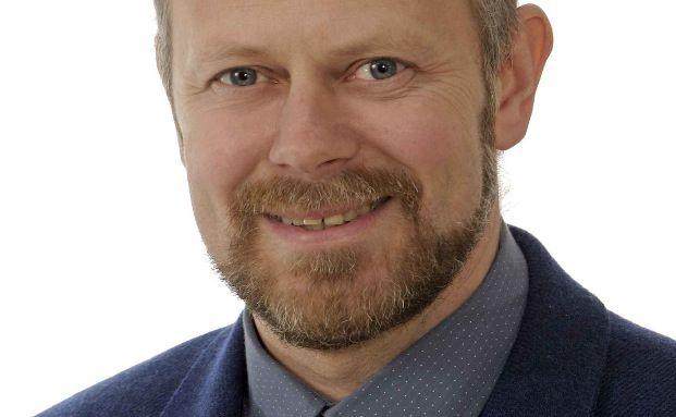 Fondsberater Martin Siegel