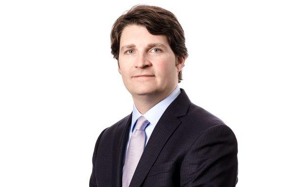 Matthew Benkendorf, neuer Manager des Vontobel Emerging Markets Equity