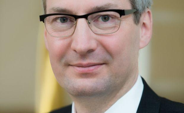 Martin Moryson, Chefvolkswirt von Sal. Oppenheim (Foto: Sal. Oppenheim)
