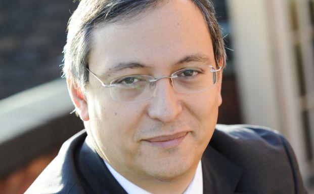 Philippe Uzan, Chief Investment Officer bei Edmond de Rothschild Asset Management in Paris