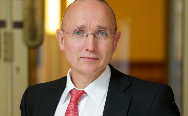 Alwin Schenk, Portfoliomanager Investmentstrategie bei Sal. Oppenheim