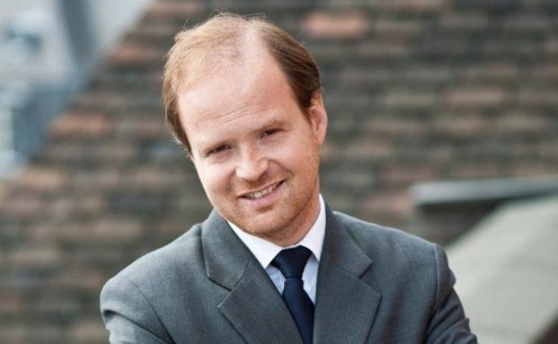 Thomas Vlieghe