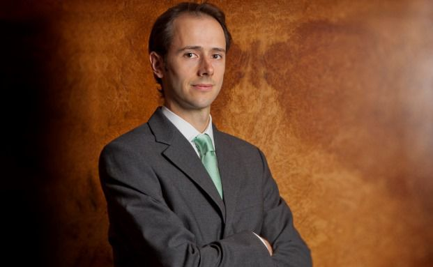 Toby Nangle, Leiter des Multi-Asset-Teams