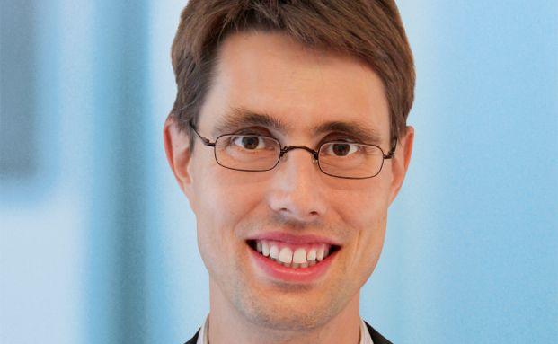 Utz Schüller, neues Vorstandsmitglied bei LRI Invest
