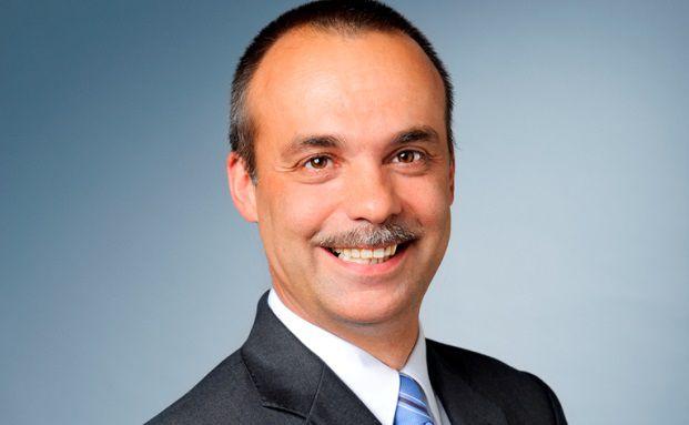 Herbert Perus, Leiter des Aktienteams für entwickelte Märkte bei Raiffeisen Capital Management