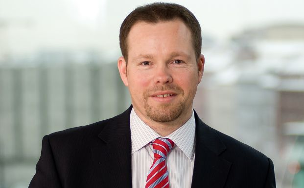 Karsten Bierre, Manager des Nordea Flexible Fixed Income Fund