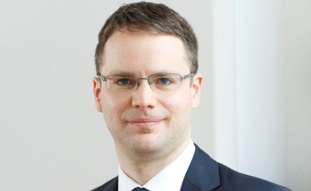 Moritz Rehmann managt den Gamax Funds Junior