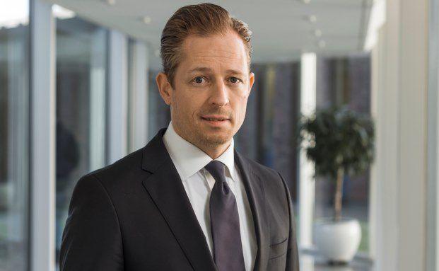 Peter Rothhausen, Manager des Danske Invest Europe Long-Short Dynamic