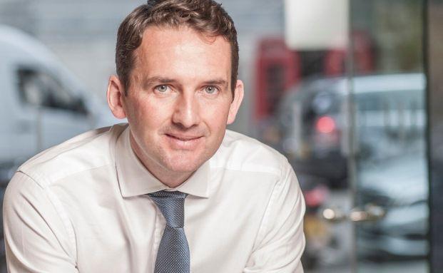 Ross Teverson, Manager des Jupiter Global Emerging Markets Unconstrained