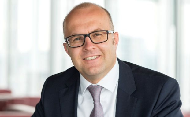 Sven Madsen, Manager des BHF Flexible Allocation FT