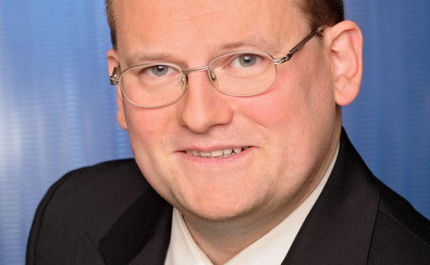 Michael Fraikin von Invesco