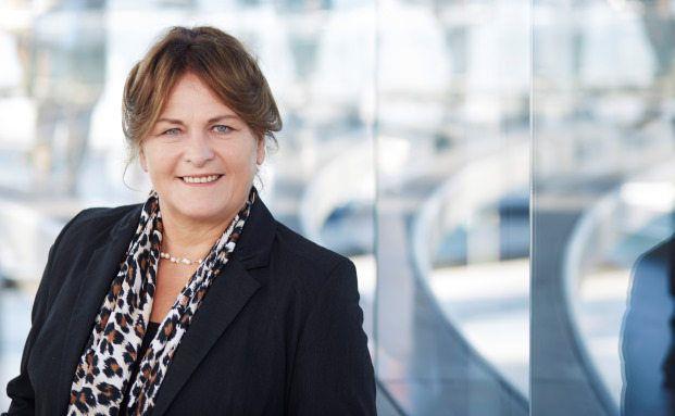 Maria Michalk ist gesundheitspolitische Sprecherin der CDU/CSU-Bundestagsfraktion. Foto: © Laurence Chaperon