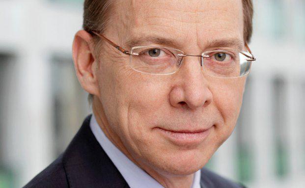 Frank Grund ist Exekutivdirektor der Versicherungsaufsicht der Bafin. Foto: Bafin