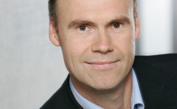 Frank Henke, oberster Umweltschützer von Adidas