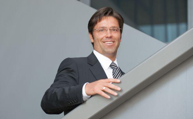 Kompetenzmanagement-Experte Frank Scheelen