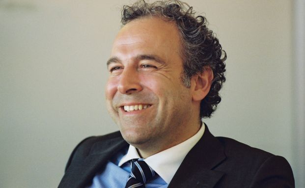 Frank Alexander de Boer
