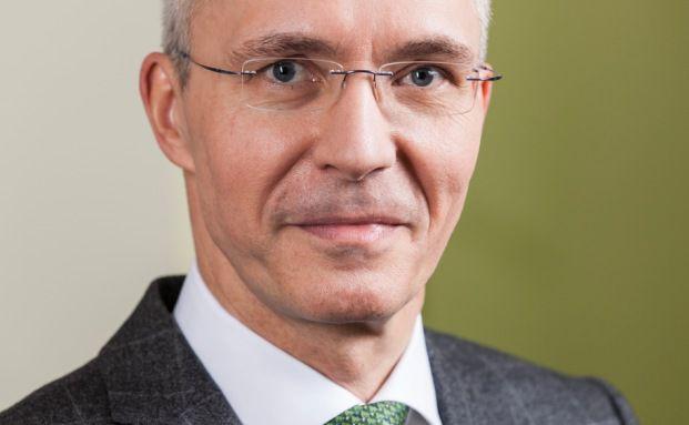Michael Franke, Geschäftsführer der Rating-Agentur Franke und Bornberg