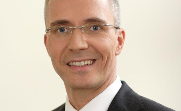 Franke-und-Bornberg-Chef Michael Franke. Foto: Franke und Bornberg