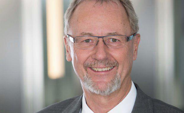 Franz Wirnhier ist Vorstandsvorsitzender der Landesbausparkasse Bayern. Foto: © LBS