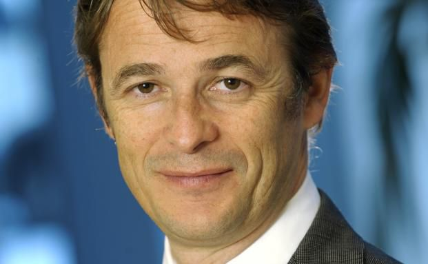 Frederic Plisson, Fondsmanager des Echiquier Major