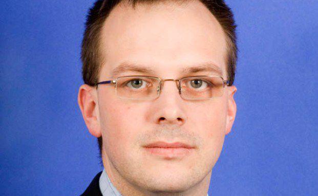 Lee Freeman-Shore, Portfoliomanager des Skandia Best Ideas Funds