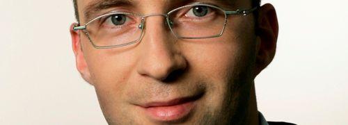 Gunnar Friede, im DWS-Aktienteam zust&auml;ndig<br>f&uuml;r Nachhaltigkeit