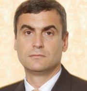 HCI-Vorstand Ralf Friedrichs