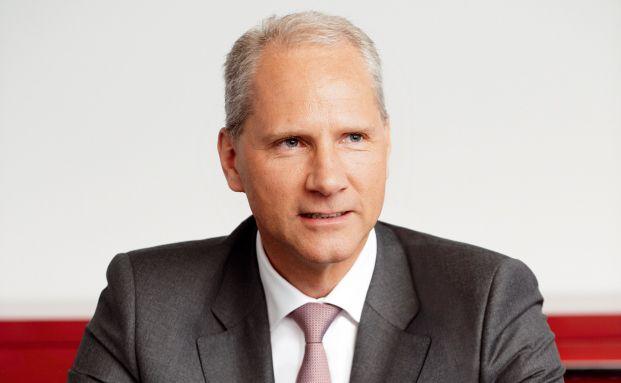 Gerhard Frieg, Foto: HDI
