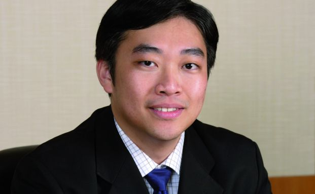 King Fuei Lee, Manager des Schroder Asian Equity Yield