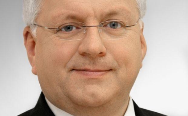 GDV-Hauptgeschäftsführer Jörg von Fürstenwerth tritt für die Riester-Rente ein, Foto: GDV