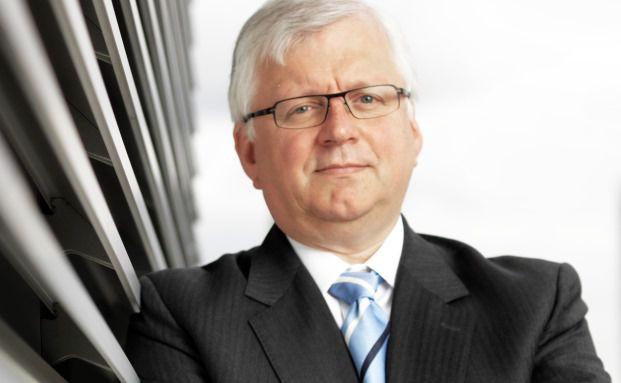 Jörg von Fürstenwerth vom GDV
