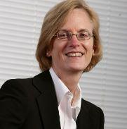 Deborah Fuhr ist<br>Chefanalystin bei BGI
