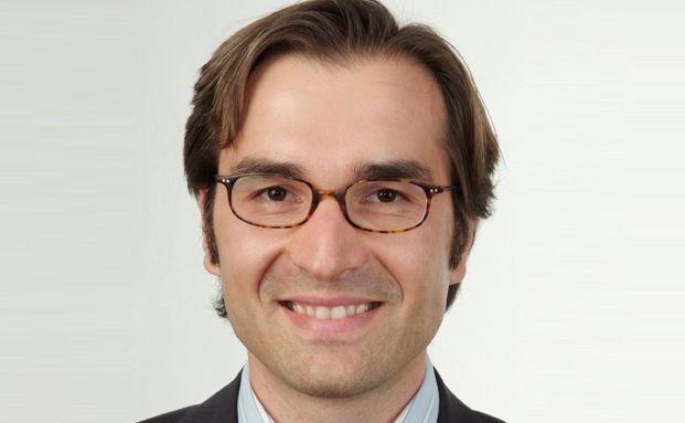 Alexander Funk, Senior Portfoliomanager und Managing Director bei Ökoworld