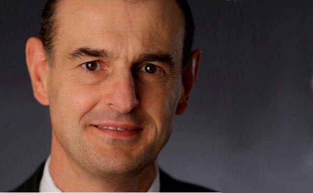 Tim Love, Leiter Emerging Markets Equities bei GAM