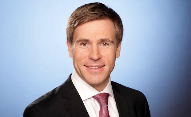 Markus Weis, Leiter des Third Party Distribution Geschäfts für Deutschland und Österreich bei GSAM